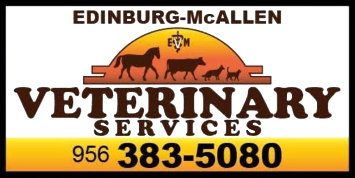 Edinburg-McAllen Veterinary Services, P.C.